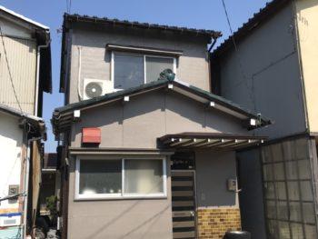 金沢市 Y様邸 塗装工事