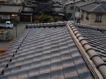 金沢市 S様邸 屋根リフォーム施工事例